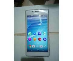 Vendo Sony Xperia M2 4g Lte Blanco Libre