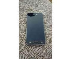 Vendo Samsung Galaxy J2 4g Libre N J3 J5