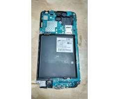 Placa Samsung J7 2015