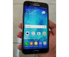 Vendo Samsung J7 Libre 9 de 10