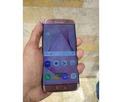 Samsung Galaxy Oro Rosa Nuevo
