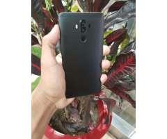 Huawei Mate 9  128 Memoria Y 6 Ram