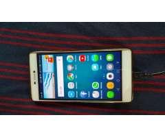 Huawei P8 Completo con Caja