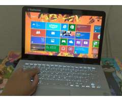 Sony Vaio Fit 15e Core I5
