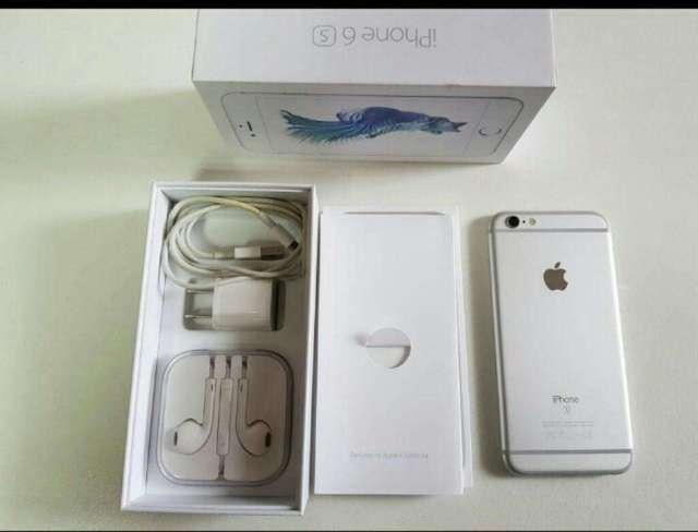 Increíble iPhone 6s 32gb Nuevo en Remate