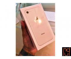 New Original Apple iphone 7 más  desbloqueado