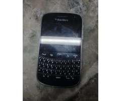 Celular BlackBerry Bold 9900 Usado, liberado