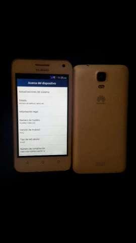 Vendo 2 Huawei Y360