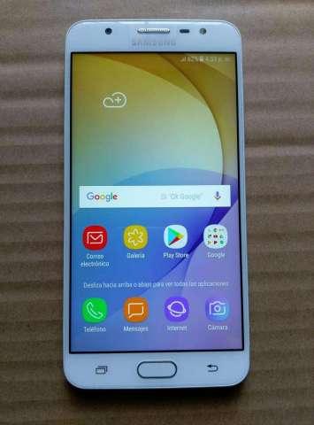Samsung Galaxy J7 Prime 3GB RAM Huella Digital Libre Operador Procesador Octacore 10 de 10 puntos