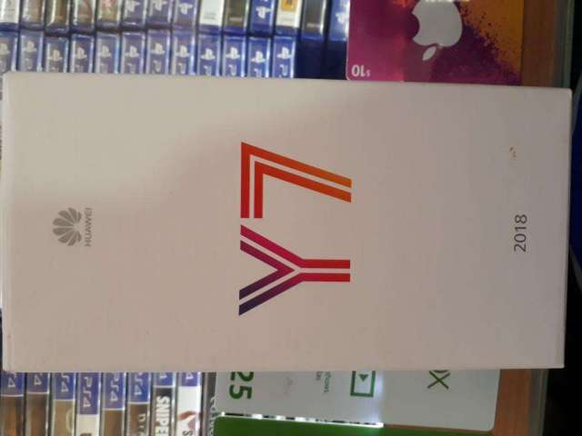Huawei Y7 2018 16gb