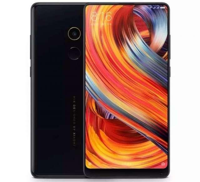 Xiaomi Mi Mix 2 128gb Entrega Inmediata