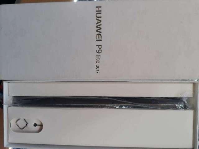 Huawei P9 Lite 2017. Nuevo