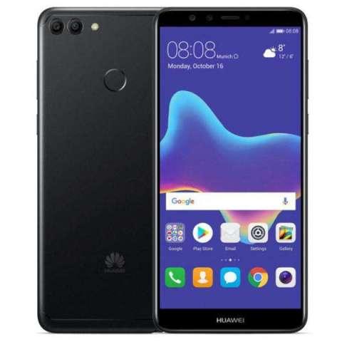 Huawei Y9 2018 /4g Lte/3gbram/32gb/16mpx/Octa core