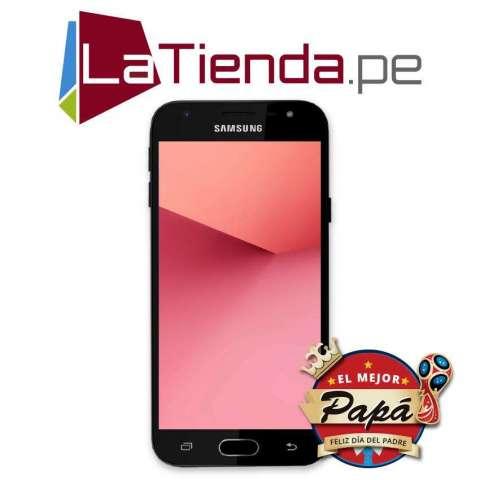 Samsung Galaxy J7 Pro Duos 64 GB Cám Principal de 13 MP| LaTienda.pe