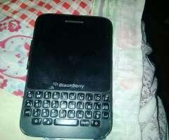 Pantalla Y Tactil Blackberry Q5 90 Soles