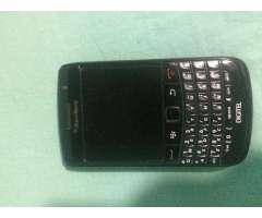 Vendo BlackBerry Bold 9780 libre para cualquier operador