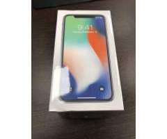 laec iphone x 64gb por ti