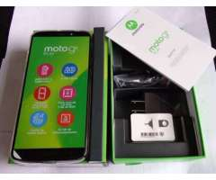 Vendo Motorola G6 Play 10 de 10