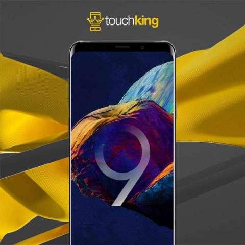 Samsung Galaxy S9 plus Ram 6gb 64 GB Libre De Fabrica TIENDA TOUCHKING OFICIAL