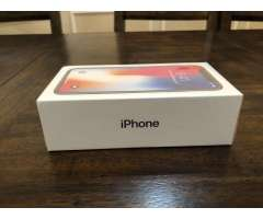 shock iphone x 256gb