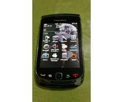 Blackberry 9800 Liberado