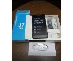Samsung J7 Neo ... Sellado Nuevo en Caja