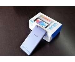 Lenovo Vibe K5 DUAL CHIP Libre Pantalla IMPECABLE en Caja Poco Uso !!
