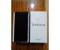 Vendo Sony Xa1 nuevo