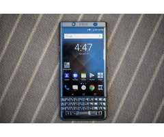 Blackberry Keyone Black Edition 4gb ram