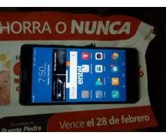 Huawei P9 Lite Precio Negociable