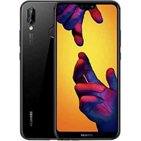 Huawei P20 Lite 32g 4gb 16mp 3000mah