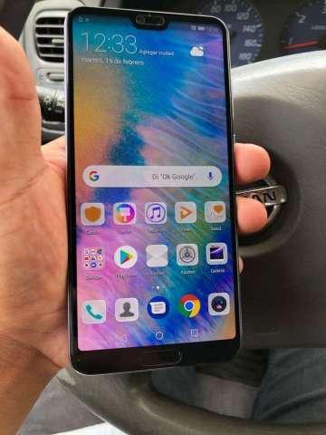 Vendo Huawei P20 Pro de 128Gb