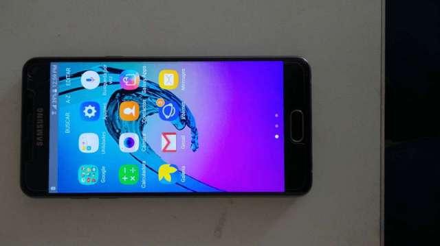 Celular Samsung Galaxy A5 2016 Libre para cualquier Operador