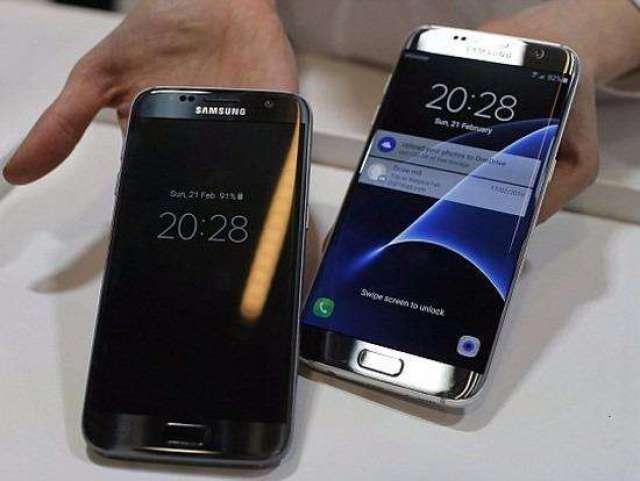 TIENDA: Samsung Galaxy S7 Edge 32gb 4g 5.5 Nuevos Libre de fábrica