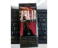 Vendo O Cambio Blackberry Priv Libre 32g