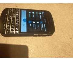 Blackberry Q10 Detalle