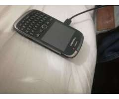 Blackberry 9320 Libre Detalle
