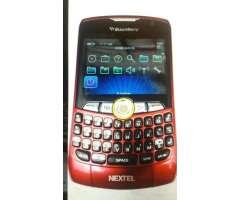Blackberry 8350l para Repuesto