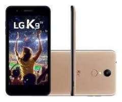 LG K9 32 GB TE LO LLEVAS PORTANDO A CLARO CON INICIAL DE 59 MAS PLAN DE 85 SOLES