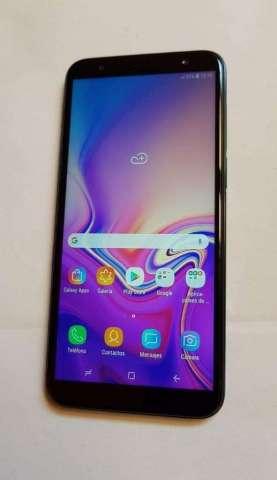 Samsung Galaxy J6 Plus Libre de Operador