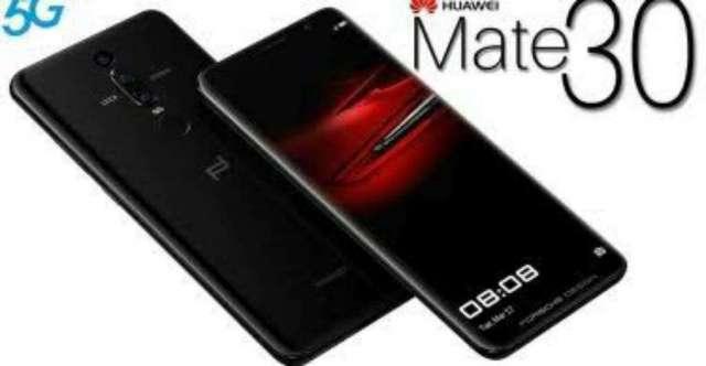 Huawei Mate 30 Lite Nuevo-sellado