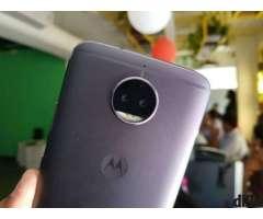 Vendo O Cambio Motorola G 5s Plus