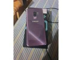 Samsung S9plus Pantalla Y Carcasa.