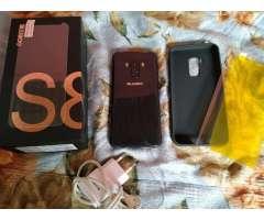Vendo Bluboo S8