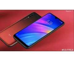 Xiaomi Redmi 7 Sellado