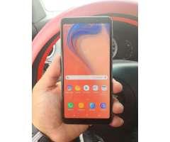Vendo O Cambio Samsung A7 2018