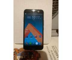 HTC 10 32gb liberado