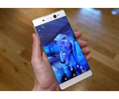 Vendo Celular Sony Xperia XA Ultra 4G LTE,Camara de 22MPX FHD,16GBi,3GB RAM,Octa Core 2GHz,Deta...