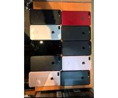 iPhone 7 Plus 32gb Variedad de Colores