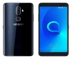 Remato Smartphone Alcatel 3v. Nuevo.
